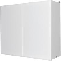 Шкаф для ванной Гамма 41.06 оФ8 (белый) -