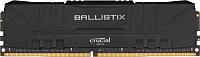 Оперативная память DDR4 Crucial BL8G32C16U4B -