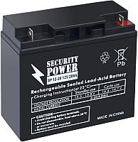 Батарея для ИБП Security Power SP 12-20 (12V/20Ah) -