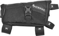 Сумка велосипедная Acepac Roll Fuel Bag M 0.8L/ 108225 (серый) -