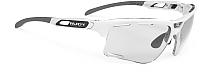 Очки солнцезащитные Rudy Project Keyblade / SP507869-0000 (White Gloss/ImpX 2 LS Black) -