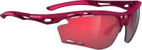Очки солнцезащитные Rudy Project Propulse / SP623812-0000 (Merlot Matt/Multilaser Red) -