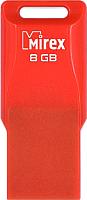 Usb flash накопитель Mirex Mario 8GB (13600-FMUMAR08) -
