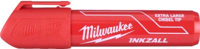 Маркер строительный Milwaukee 4932471560 (XL, красный)
