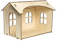 Кукольный домик Paremo Я Дизайнер. Мини / PE720-229 -