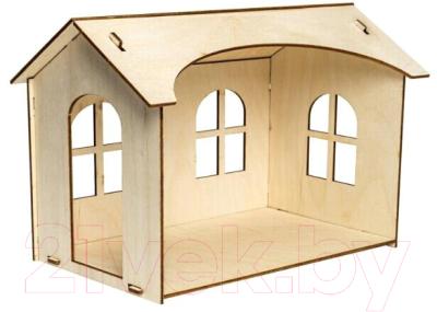 Кукольный домик Paremo Я Дизайнер. Мини / PE720-229