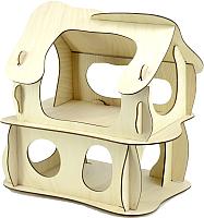 Кукольный домик Paremo Я Дизайнер. Сказочный / PD318-27 -