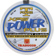 Леска монофильная Trabucco T-Force Xps Power Plus 0.18мм 50м / 053-83-180 -