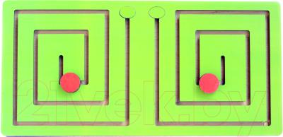 Развивающая игрушка Paremo Полушарные доски / PE720-140