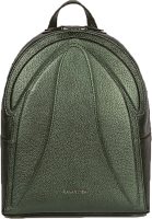 Рюкзак Galanteya 45618 / 9с1323к45 (зеленый металлик) -