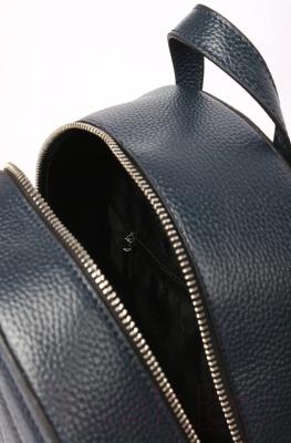 Рюкзак Galanteya 45618 / 9с1323к45 (темно-синий)
