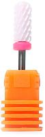 Фрезы для маникюра PALU 3XC закругленная (розовый) -