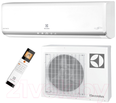 Сплит-система Electrolux EACS/I-12HM/N