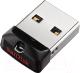 Usb flash накопитель SanDisk Cruzer Fit 16GB (SDCZ33-016G-G35) -