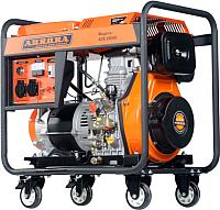 Дизельный генератор AURORA ADE 6500 D (14689) -