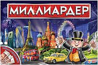 Настольная игра Умные игры Миллиардер / 4690590122778 -