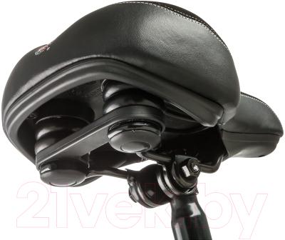 Сиденье велосипеда Schwinn Soft Wide / SW76122-3