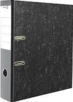 Папка-регистратор Attomex 3090405 (черный) -