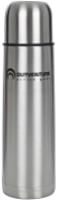 Термос для напитков Outventure S19EOUOU023-02 (серебристый) -