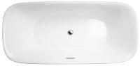 Ванна акриловая BelBagno BB400-1500-800 -