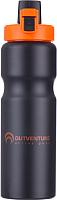 Бутылка для воды Outventure IE508-99 (черный) -