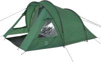 Палатка Jungle Camp Arosa 4 / 70831 (зеленый) -