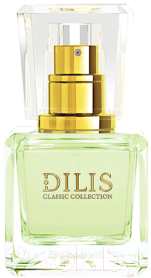 Духи Dilis Parfum Dilis Classic Collection №33 dilis parfum nuelle naive