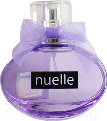 Парфюмерная вода Dilis Parfum Nuelle Innocent dilis parfum nuelle naive