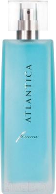 Парфюмерная вода Dilis Parfum Atlantica Alpha&Omega for Women l homme prada intense парфюмерная вода 150мл