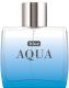 Туалетная вода Dilis Parfum Blue Aqua (100мл) -