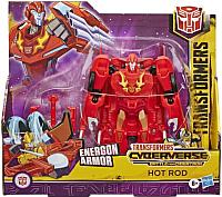 Робот-трансформер Hasbro Hot Rod / E1886 -