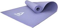 Коврик для йоги и фитнеса Reebok RAYG-11022PL -