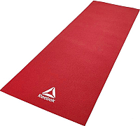 Коврик для йоги и фитнеса Reebok RAYG-11022RD -
