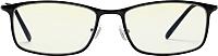 Очки для компьютера Xiaomi Mi Computer Glasses / DMU4060GL (черный) -