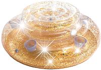 Плавающий бар Intex Glitter Mega Chill / 56810 -