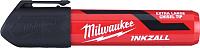 Маркер строительный Milwaukee 4932471558 (черный) -