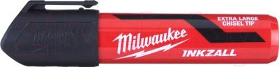 Маркер строительный Milwaukee 4932471558 (черный)