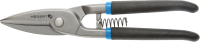 Ножницы по металлу Hoegert HT3B506 -