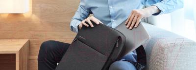 Рюкзак Xiaomi Mi City Backpack 2 / ZJB4194GL (светло-серый)