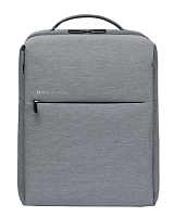 Рюкзак Xiaomi Mi City Backpack 2 / ZJB4194GL (светло-серый) -