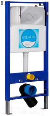 Инсталляция для унитаза Aquatek INS-0000004