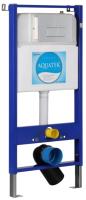 Инсталляция для унитаза Aquatek INS-0000003 -