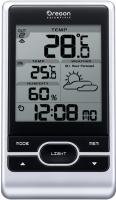 Метеостанция цифровая Oregon Scientific BAR208HGX -