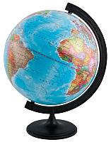 Глобус Глобусный мир Политический / 10030 (32см) -