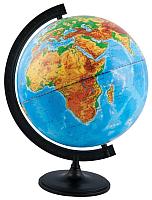 Глобус Глобусный мир Физический / 10013 (32см) -