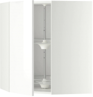 Шкаф навесной для кухни Ikea Метод 792.334.31 -