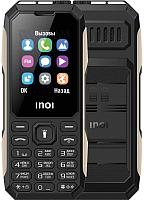 Мобильный телефон Inoi 106Z (черный) -
