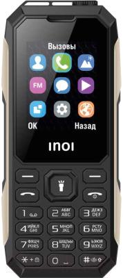 Мобильный телефон Inoi 106Z (черный)