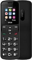Мобильный телефон Inoi 104 (черный) -