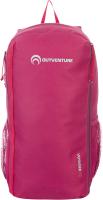 Рюкзак туристический Outventure S19EOUOB023-84 (бордовый) -